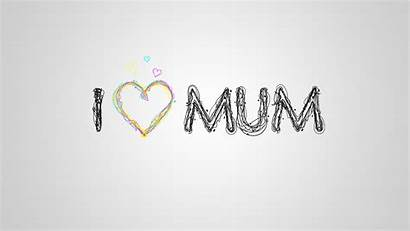 Mom Mum Mother Quotes Daughter Wallpapers Happy