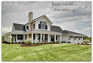 Abby Manchesky Interiors: Boho-Modern Farmhouse: local