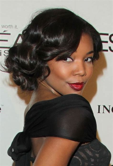 Wedding Hairstyles For Black by 15 Awesome Wedding Hairstyles For Black Pretty Designs