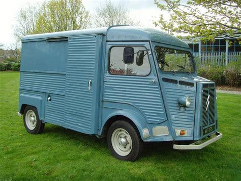 Citroen HY Van | French Classic Cars