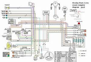 Diesel U0026 39 S Xs650