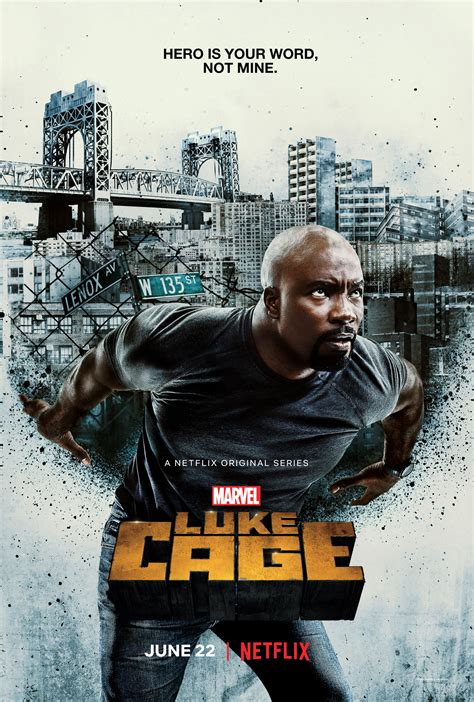 Categoryluke Cage (tv Series) Characters Marvel
