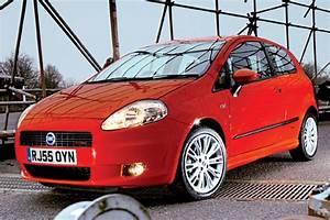 Assurance Fiat Grande Punto : fiat grande punto sporting auto express ~ Gottalentnigeria.com Avis de Voitures