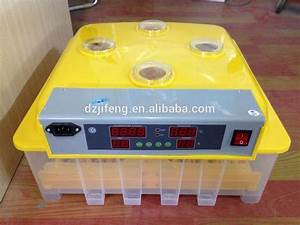 New Design Manual Incubator N8 Jn8