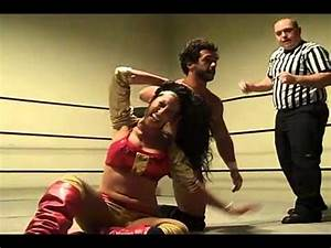 Mixed Intergender Pro Wrestling PlayList