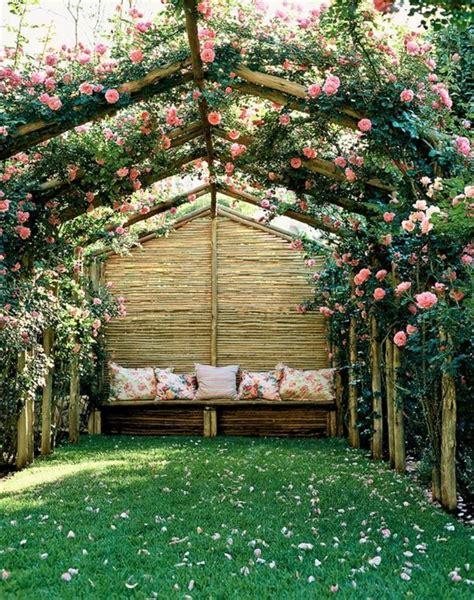 Mit Garten by Die Gartenbank Treffpunkt Der Romantik Und Erholung