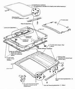 Ford Escape Body Diagram