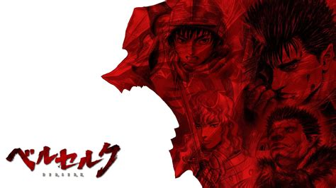 Berserk Anime Wallpaper - berserk hd wallpapers free