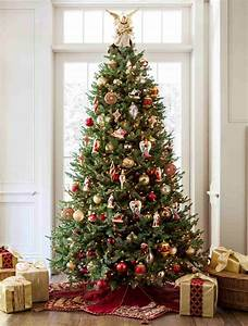 Balsam, Beauty, And, Noel, Style, Tree