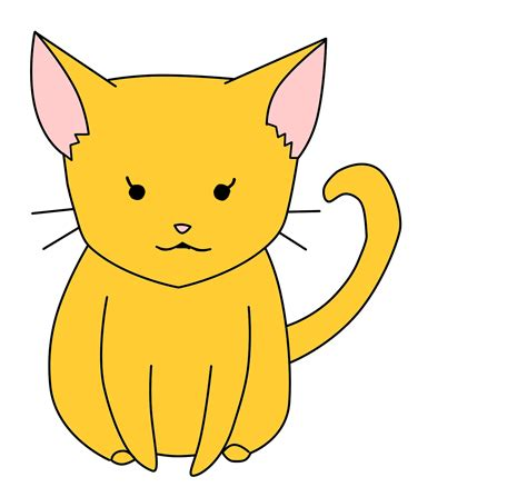 animated cat cat animation by budgie lover on deviantart