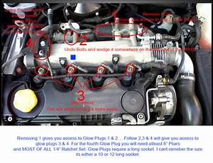 Vauxhall Zafira Starter Motor Relay Location