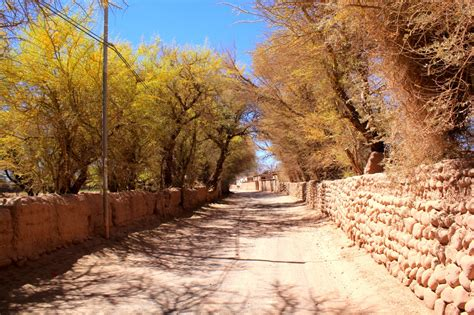 Visiting The Driest Place In The World San Pedro De