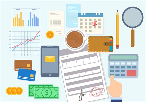 payroll payment concept vector   vectors