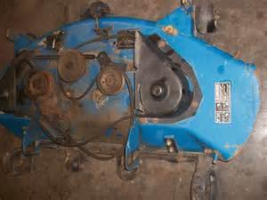 Ford Ls45 Drive Belt