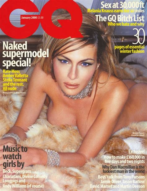 Melania Trump Nude Sexy Photos Thefappening