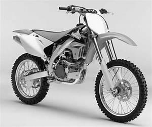 2009 Kawasaki Kx450f 4