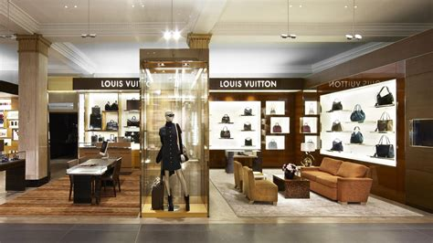 louis vuitton london harrods store  united kingdom