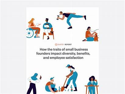 Diversity Inclusion Business Report Dribbble Save Jenna