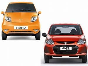 Tata Nano Genx Amt Review  The New Nano Gets The Boot
