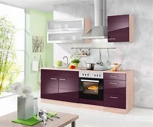Kuchenleerblock emden breite 210 cm kaufen otto for Küchenleerblock