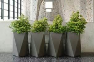 Wall Trough Planter by Design For The Garden Modern Design By Moderndesign Org