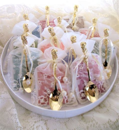 Bridal Shower Favors Summer Bridal Accessories With