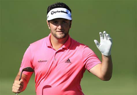 Jon rahm rodríguez (born 10 november 1994) is a spanish professional golfer. Jon Rahm Wife, Parents, Earnings, Net Worth, Nationality, Weight, Family, Kids