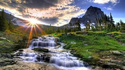 Nature Landscape Desktop Wallpapers Backgrounds