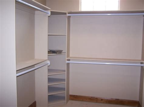 How To Build Your Own Closet Organizer How To Add Closet