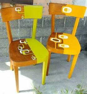 Come decorare una vecchia sedia: tanti spunti per colorare la zona giorno Design Mag
