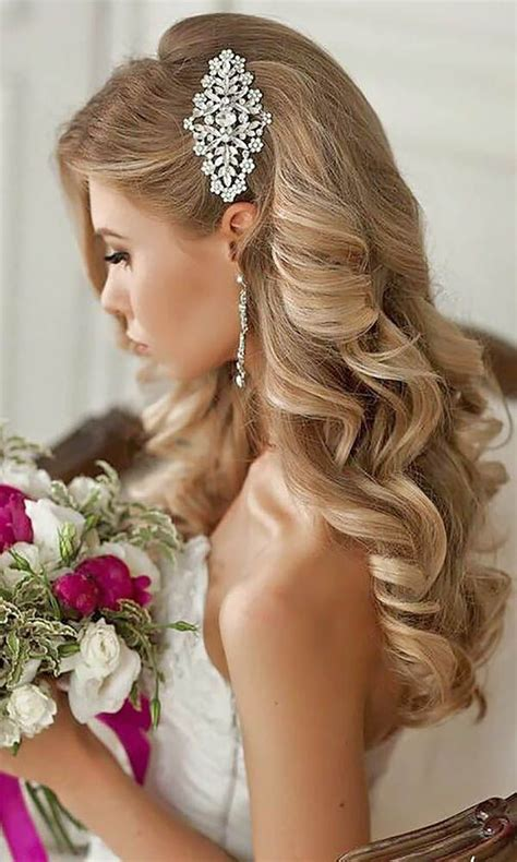 best 25 blonde wedding hairstyles ideas on pinterest