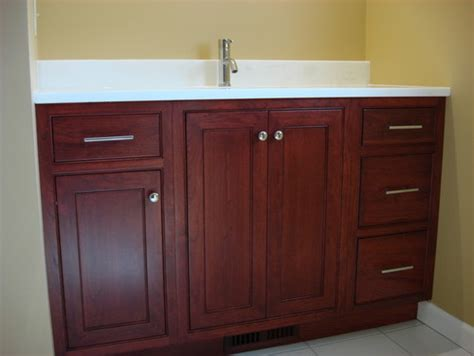 gap between cabinet and wall vanity between walls gaps to the walls or against