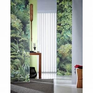 Décolleuse De Papier Peint : panneau japonais voile blanc d vor enduit trompe l 39 oeil ~ Dailycaller-alerts.com Idées de Décoration