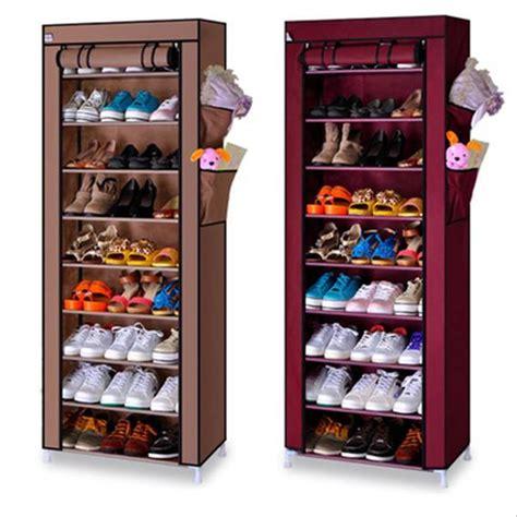 Rak Sepatu 5 Susun jual rak sepatu 10 susun di lapak goodsgrosir goodsgrosir