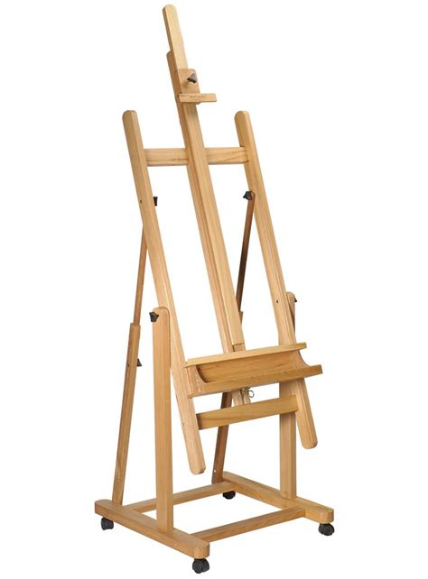 mm tilting studio easel montmarte international pty