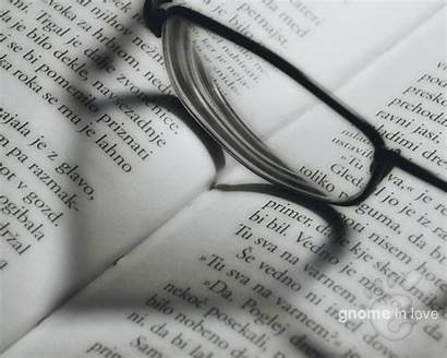 Books Wallpapers Glasses Heart Cool Magazines Background