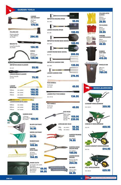 cashbuild catalogue building materials prices