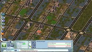 Let's Play SimCity 4 - Damage Control - YouTube