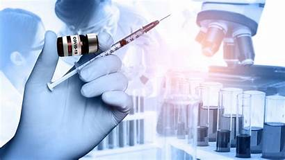 Vaccine Covid Coronavirus Research Medical Test Development
