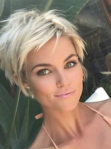 sexiest hair styles 30 pixie haircuts 2018 classic to edgy pixie