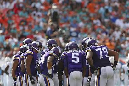 Vikings Minnesota Team Players Wallpapers Background Backgrounds