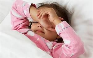 How much sleep do kids really need?