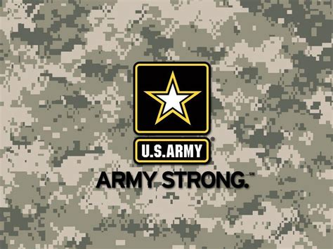 Us Army Background Us Army Backgrounds Wallpaper Cave