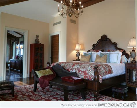 15 Awesome Antique Bedroom Decorating Ideas Decoration