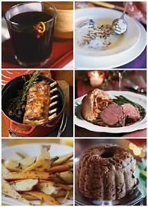 Traditional English Christmas Dinner! | Food Porn ...