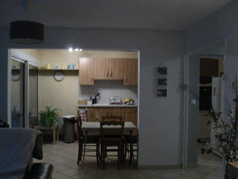ouverture cuisine salon réaménager ma cuisine avec ouverture sur salon