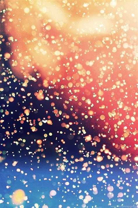 Glitter Fall Iphone Wallpaper by Fall Backgrounds For Iphone Desktop Background