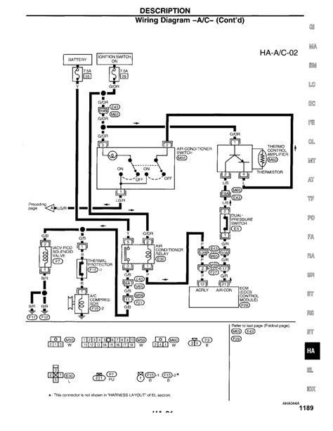 2008 nissan frontier wiring best site wiring harness