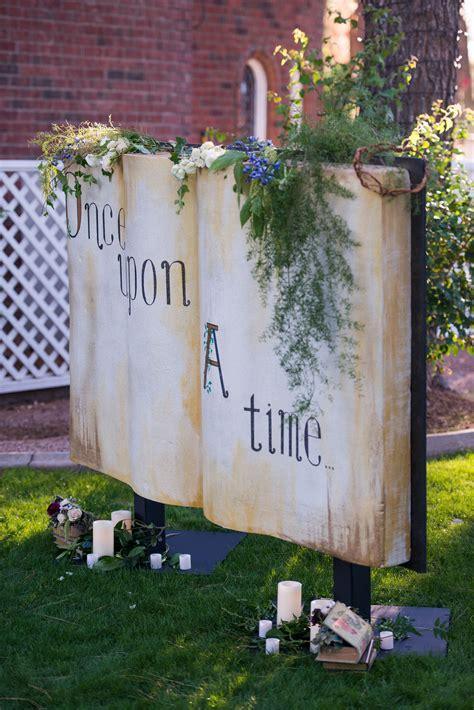 romantic wedding ideas   straight    fairy