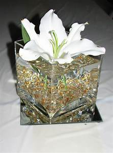 50th wedding anniversary decoration ideas romantic With 50th wedding anniversary centerpieces